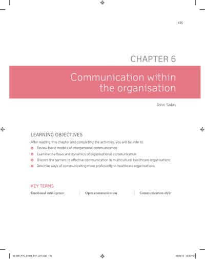 Models Of Communication Pdf